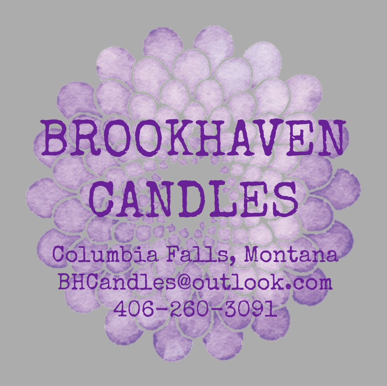 Brookhaven Candles